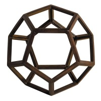 Dodecahdron - Architectural Replicas of historical buildings