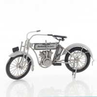 1911 Harley-Davidson Model 7D Classic Motorcycles