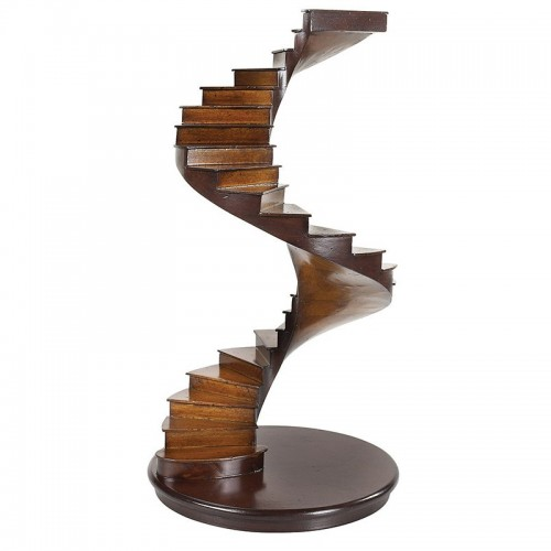 Spiral Stairs - Architectural Replicas of historical buildings