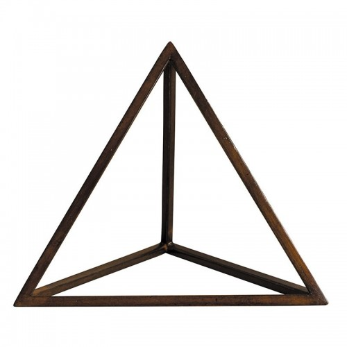 Tetrahedron - Architectural Replicas of historical buildings