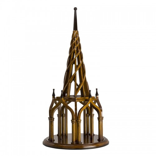 Nirvana Spire - Architectural Replicas of historical buildings