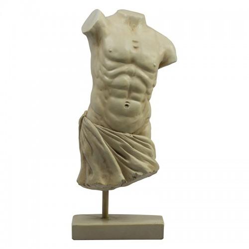 Roman Male Torso - Architectural Replicas of historical buildings