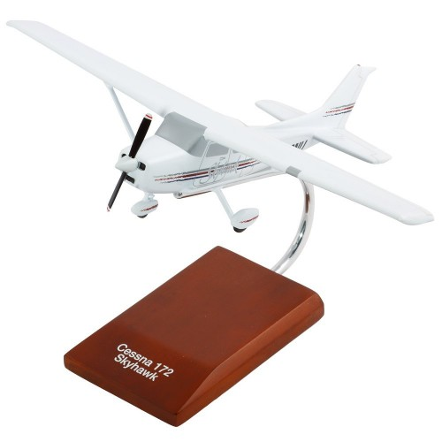 Cessna 172 Skyhawk Modern Model Scale:1/32