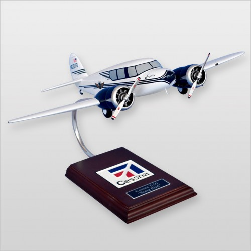 Cessna T-50 Song Bird Model Scale:1/32