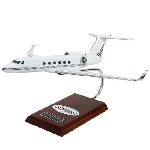 Gulfstream V House Scheme Model Scale:1/72