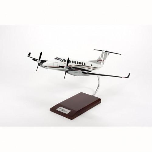 Beechcraft King Air 350 Model Scale:1/32