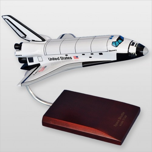 NASA Orbiter (Generic) Model Scale:1/144