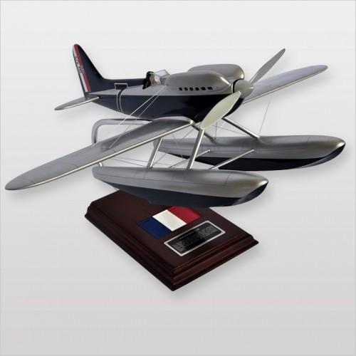 Sikorsky S-6B Floatplane Model Scale:1/20