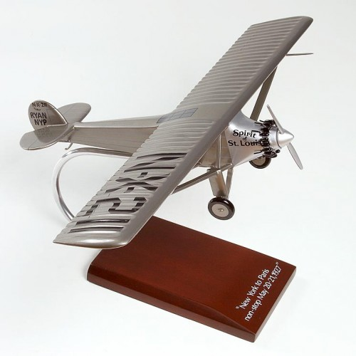 Spirit of St. Louis Model Scale:1/32