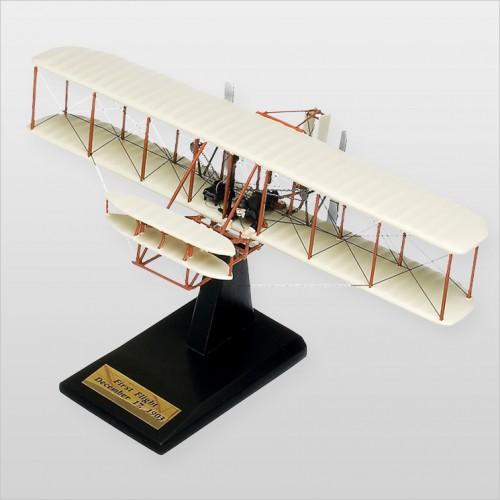 Wright Flyer Kitty Hawk Model Scale:1/32