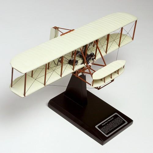Wright Flyer Kitty Hawk Model Scale:1/24