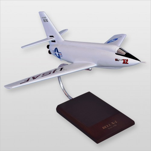 Bell X-2 Starbuster Model Scale:1/32