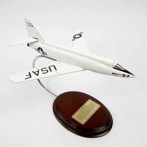 Bell X-2 Starbuster Model Scale:1/37