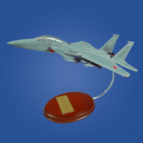Mitsubishi F-15J/DJ Eagle Japan Model Scale:1/63
