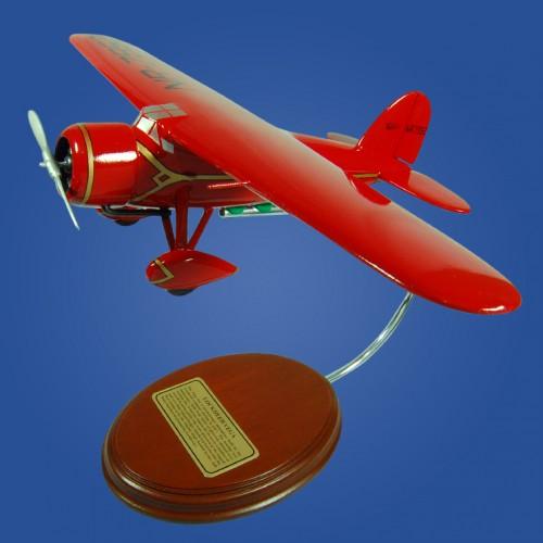 Lockheed Vega Model Scale:1/40