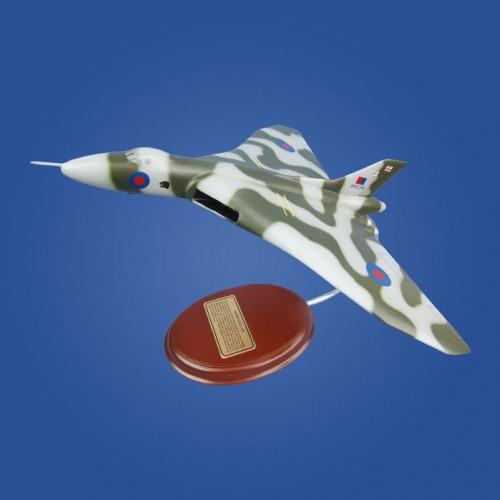 Avro Vulcan Model Scale:1/99