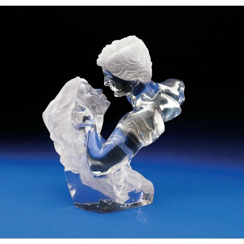 Crystalline Swept Away  is a great unique gift for lovers