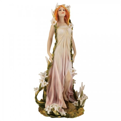 Fleurs Du Printemps Statue  is a great unique gift for Fairy lovers