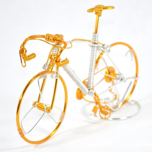 Gift for mountain Bicycle lover.
