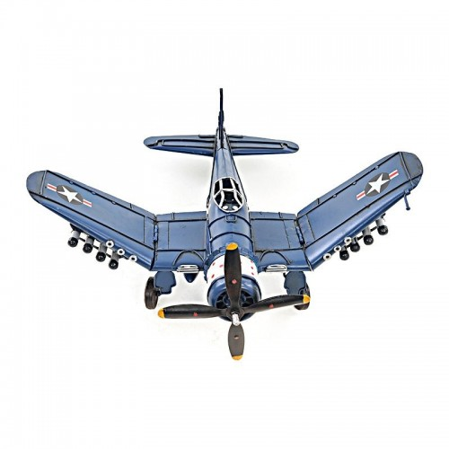 1944 F4U-4 Corsair 1:40 Scale Model Plane