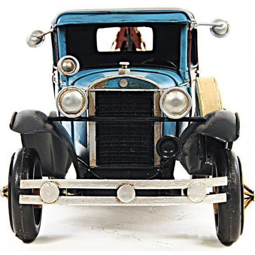 1931 Ford Model A Tow Truck 1:12 Scale