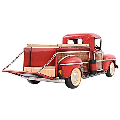 1942 Fords Pickup 1:12 Scale Model