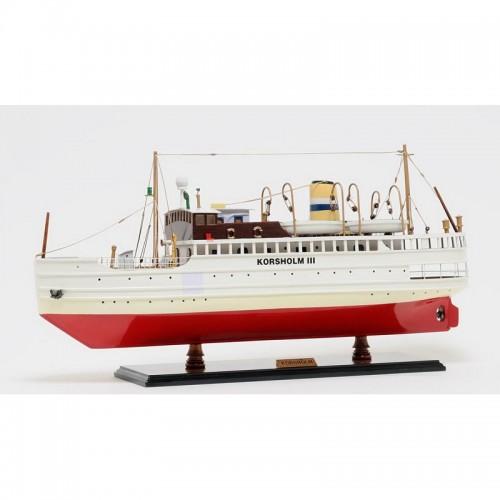 Korsholm NEW   Cruise Ships Model
