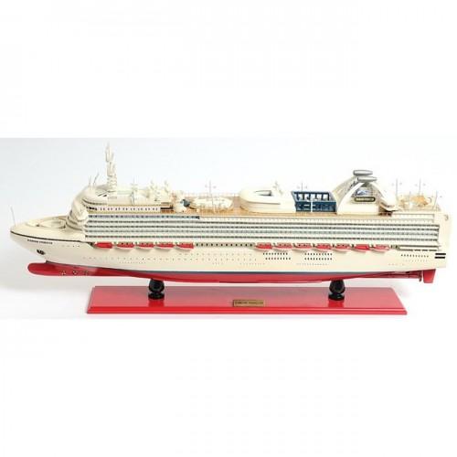 Diamond Princess | Cruise Ships Model