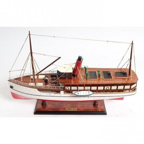 Earnslaw NEW | Cruise Ships Model