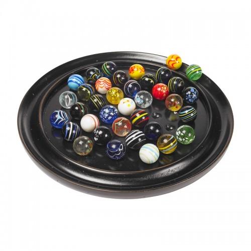 Solitaire Di Venezia, 25mm Marbles Game