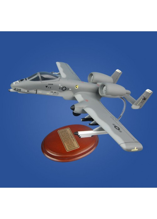 A-10 Fire Hog Model Scale:1/57