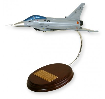 Eurofighter Typhoon Spain Model Scale:1/52
