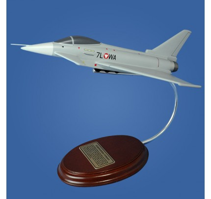 Eurofighter Typhoon Model Scale:1/52