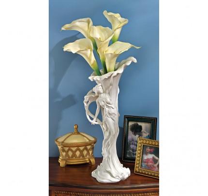 Calla Lily Maiden Vase