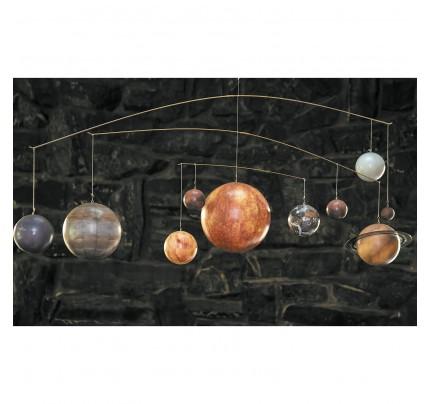 Solar System Mobile - Ten Planet Solar System