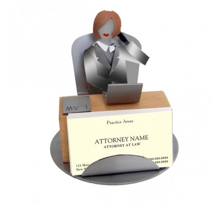Business card holder metal business card holder sculpture attorney female business card holder colourmoves