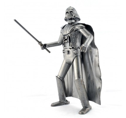 Darth Vader Rebels Star Wars : Anakin Skywalker Metal Sculpture