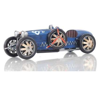 Bugatti Type 35 - Scale Model
