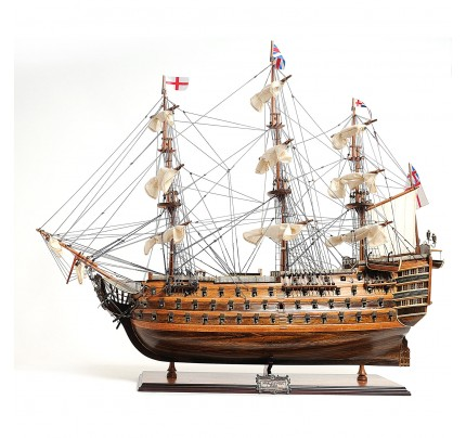 HMS Victory Ship Mid Size
