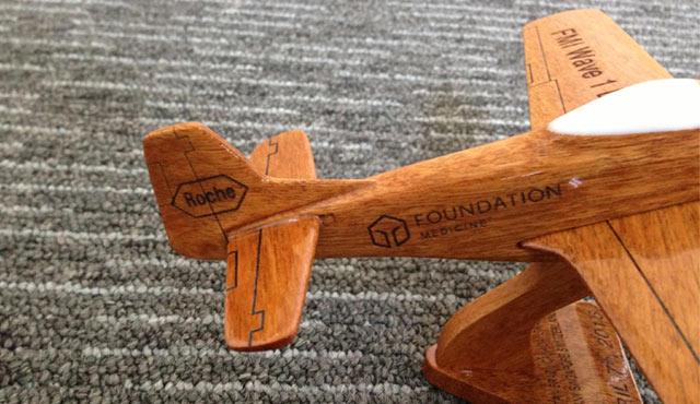 High Quality Handmade Airplane Models