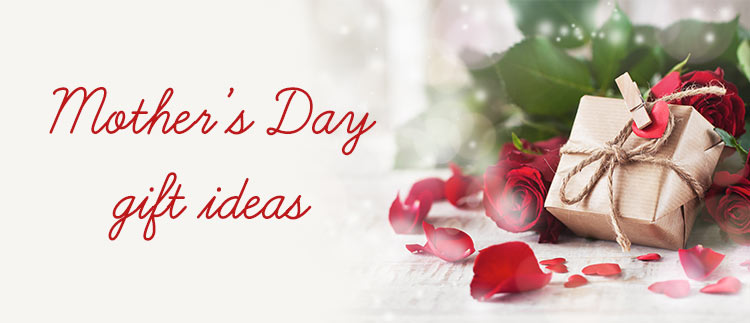 Mother's day gift ideas, gifts for special mom